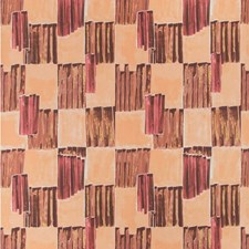 Fiery Modern Wallcovering by Groundworks