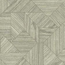 HO3371 Wood Geometric by York
