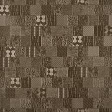 Bronze Geometrics Wallcovering by York