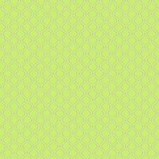 Pistachio/Silver Frost Dots Wallcovering by York