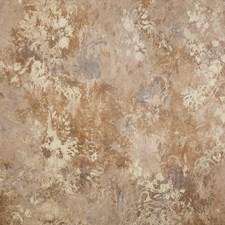Camel/Beige/Rust Contemporary Wallcovering by Kravet Wallpaper