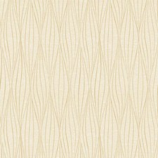 Cream/Gold Metallic Wallcovering by York