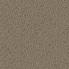 Taupe/Silver Bricks Wallcovering by York