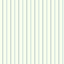 White/Navy Blue/Medium Blue Stripes Wallcovering by York