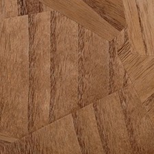 Teak Wallcovering by Innovations