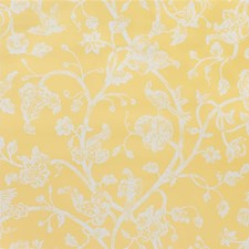 Golden Haze Botanical Wallcovering by Lee Jofa Wallpaper