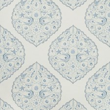 Sky Damask Wallcovering by Lee Jofa Wallpaper