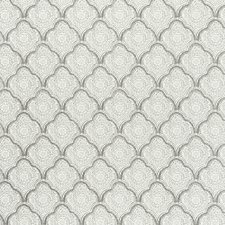 Dove/Silver Small Scales Wallcovering by Baker Lifestyle Wallpaper
