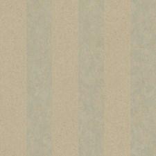 Parchment Tan/Manila Tan/Storm Cloud Grey Stripe Wallcovering by York
