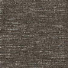 Brown/Black/Metallic Pewter Textures Wallcovering by York