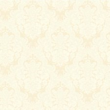 Soft Gold/White/Gray Texture Wallcovering by York