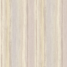 Mauve Stripe Wallcovering by Brewster