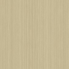 Tan/Brown Stripes Wallcovering by York