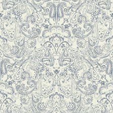 VE7052 Distressed Paisley by York
