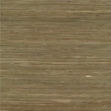 Green/Beige Texture Wallcovering by Kravet Wallpaper