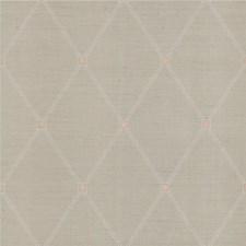 Beige/White Novelty Wallcovering by Kravet Wallpaper