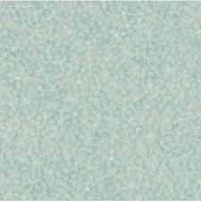 Blue/Light Blue Modern Wallcovering by Kravet Wallpaper