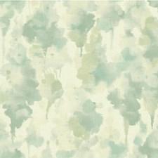 Sage/Ivory/Celery Modern Wallcovering by Kravet Wallpaper
