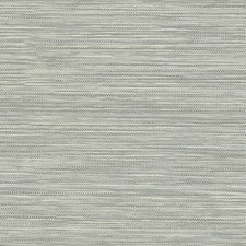 White/Grey/Silver Solid Wallcovering by Kravet Wallpaper