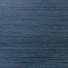 Indigo/Charcoal Texture Wallcovering by Kravet Wallpaper
