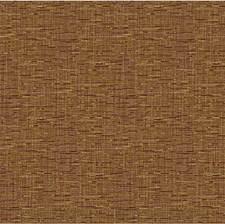 Rust/Brown Solid Wallcovering by Kravet Wallpaper