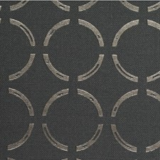 Sting Ray Geometric Wallcovering by Winfield Thybony