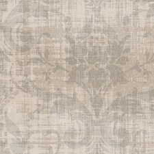 French Gray Wallcovering by Scalamandre Wallpaper