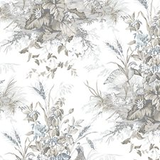 Grisaille Wallcovering by Scalamandre Wallpaper