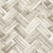 Natural Modern Wallcovering by Winfield Thybony