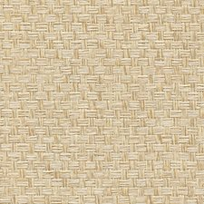 Rattan Wallcovering by Scalamandre Wallpaper