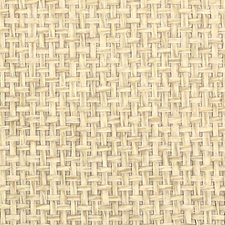 Straw Wallcovering by Scalamandre Wallpaper
